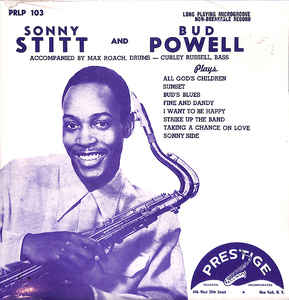 Two new Sonny Stitt solo transcriptions - SETH BAILIN